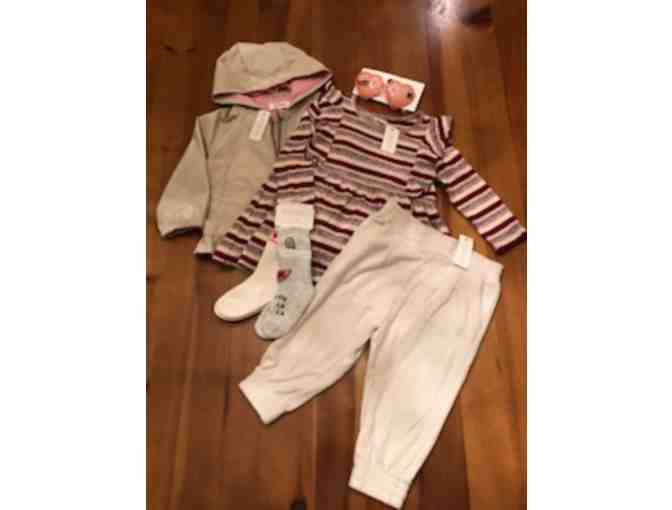 Gymboree 18-24 Months Girls Spring Outfit