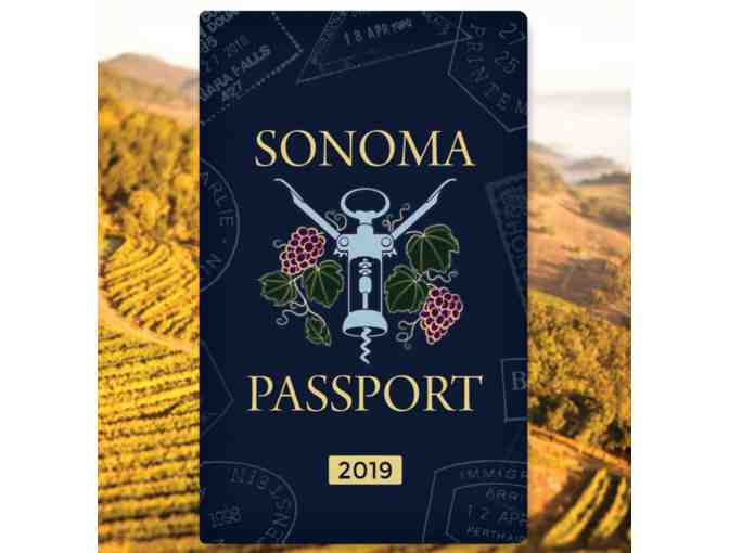 Sonoma Passport Membership