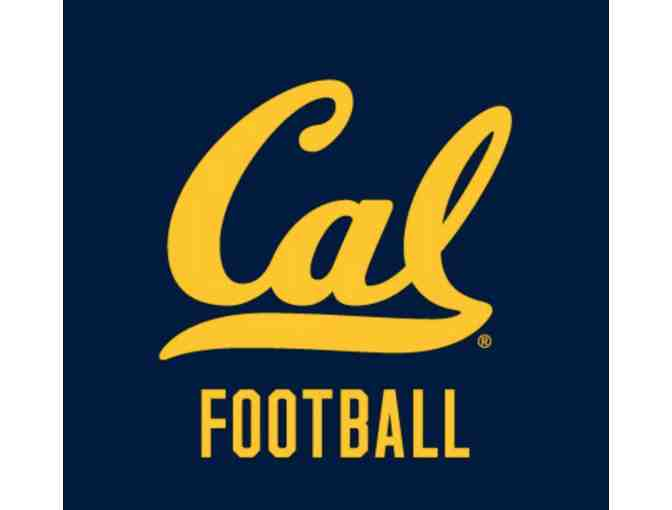Gift Certificate for 2 Reserved Cal Football Tickets