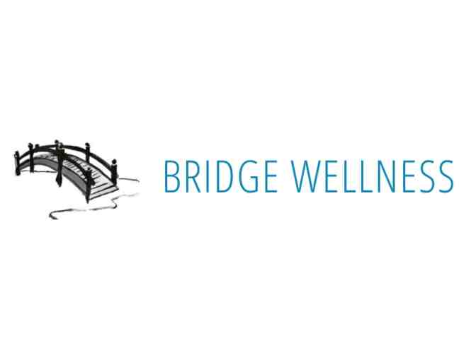 Bridge Wellness - Stress Relief Acupuncture and Essential Oil Treatment