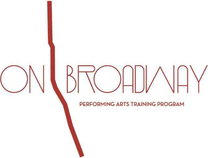 Free Week of Classes at On Broadway - Summer Program