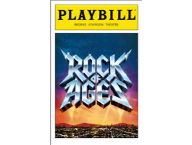 Rock of Ages Experience - Photo 1