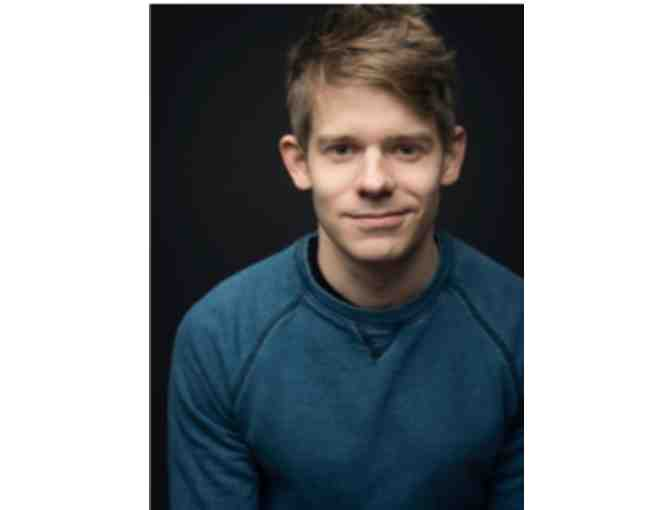 A Broadway One-On-One with Andrew Keenan-Bolger - Photo 1