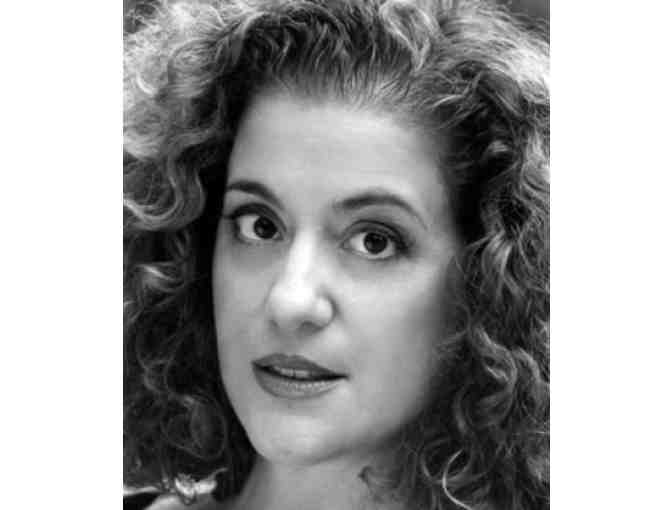 A Broadway One-On-One with Mary Testa