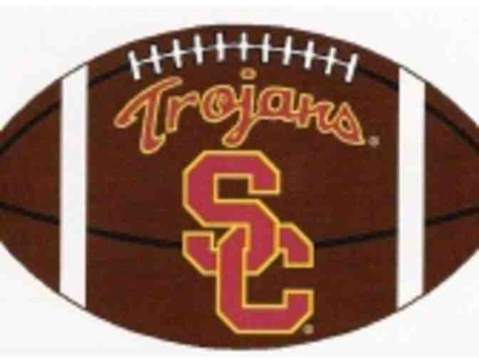 One pair of USC v Cal Berkeley Homecoming tickets - Photo 1