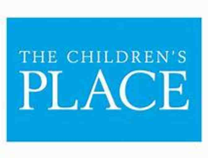 Children's Place $25 gift card - Photo 1