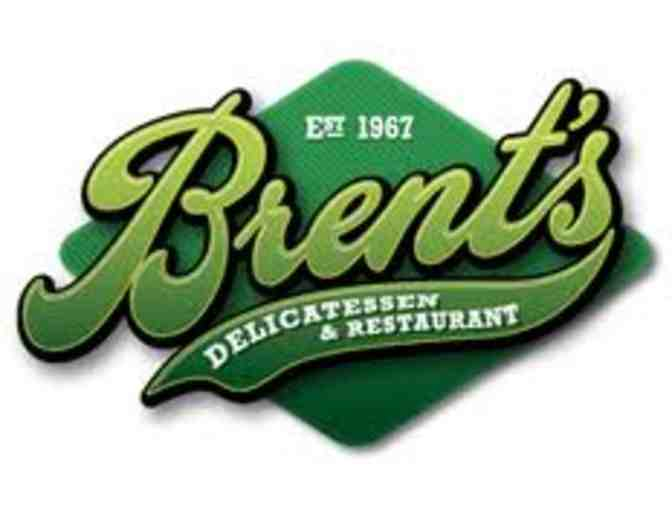 Brent's Delicatessen & Restaurant - Photo 1