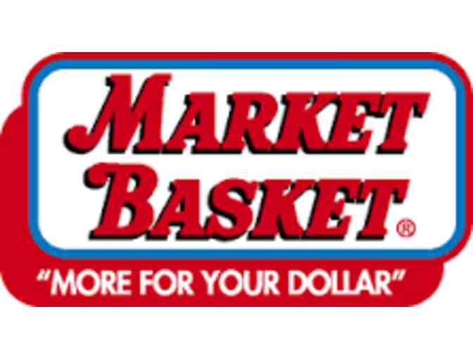 Market Basket - $50 Gift Card!