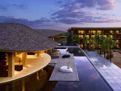 3 Nights in a Deluxe Room w/ breakfast at the Renaissance Phuket Resort & Spa in Thailand!