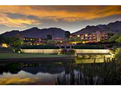 2 Night Stay in Upgraded Accommodations at the Loews Ventana Canyon Resort in Tucson, AZ