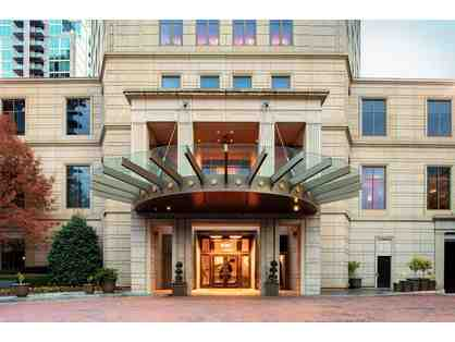 1 Night in Deluxe Accommodations at the Waldorf Astoria Atlanta Buckhead
