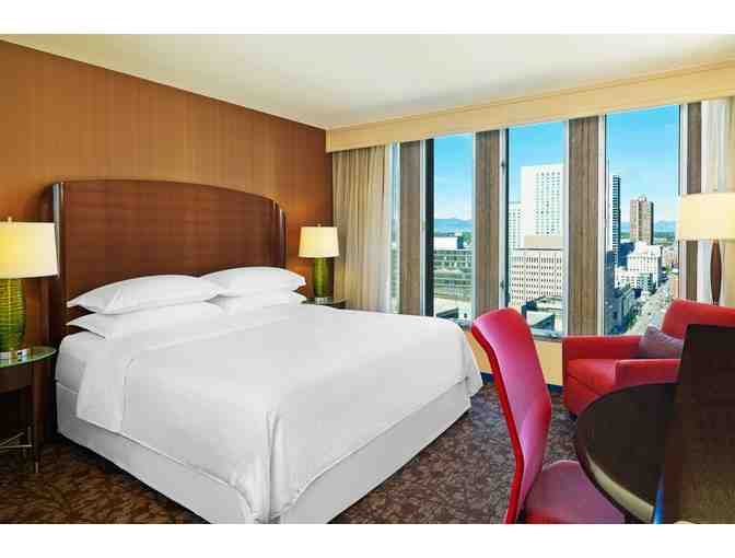 1 Night Weekend Stay in a Standard Room at The Sheraton Denver Downtown Hotel - Photo 4