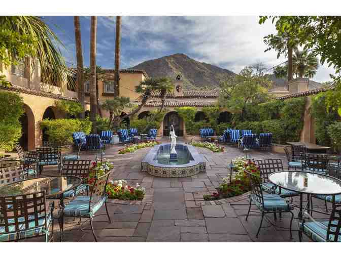 2 Nights with Breakfast & 1 Dinner at Royal Palms Resort & Spa in Phoenix, AZ - Photo 4