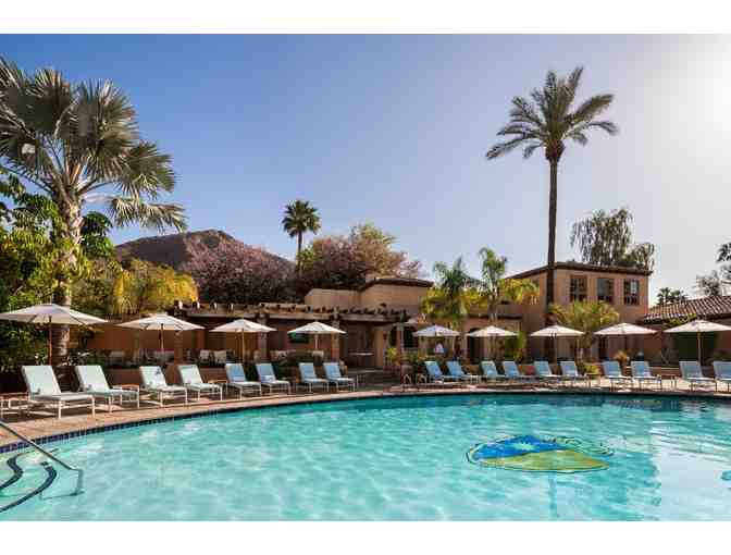 2 Nights with Breakfast & 1 Dinner at Royal Palms Resort & Spa in Phoenix, AZ - Photo 3
