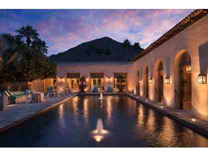 2 Nights with Breakfast & 1 Dinner at Royal Palms Resort & Spa in Phoenix, AZ