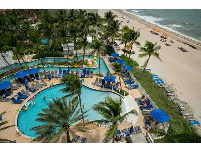 2 Nights with Breakfast at the Pelican Grand Beach Resort in Fort Lauderdale, FL - Photo 5