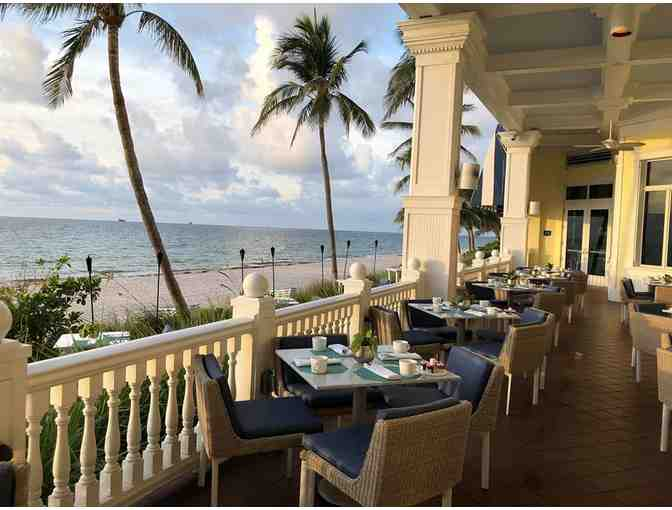 2 Nights with Breakfast at the Pelican Grand Beach Resort in Fort Lauderdale, FL - Photo 4
