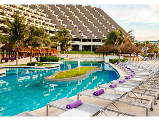 3 Night All-Inclusive Stay in a Suite for 2 Adults at Paradisus Cancun Resort - Photo 3