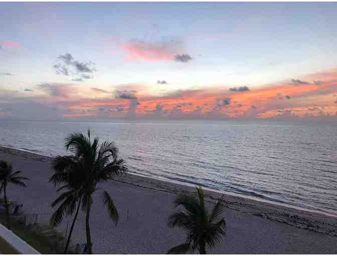 2 Nights with Breakfast at the Pelican Grand Beach Resort in Fort Lauderdale, FL - Photo 3