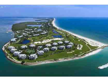 2 Nights in a Harborside Hotel Room or 1 Bedroom Villa at South Seas Island Resort, FL