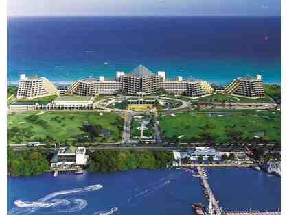3 Night All-Inclusive Stay in a Suite for 2 Adults at Paradisus Cancun Resort