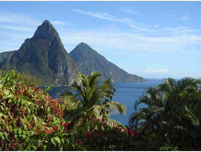 7-10 Night Stay, for 3 Rooms, at the St. James's Club Morgan Bay, St. Lucia. - Photo 3
