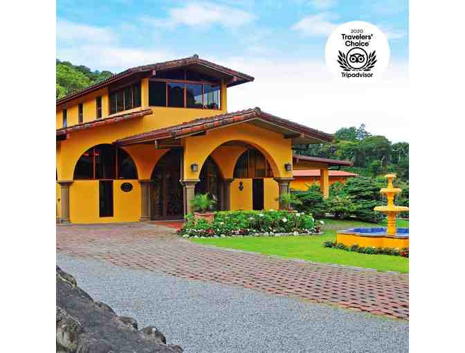 7 Night Stay, for 3 Rooms Double Occupancy at Los Establos Boutique Hotel, Panama. - Photo 3