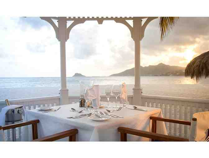 7 Night Stay, for up to 2 Rooms Double Occupancy at Palm Island, The Grenadines. - Photo 3