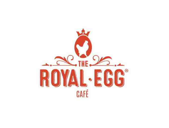 The Royal Egg Cafe Gift Certificate - Photo 1