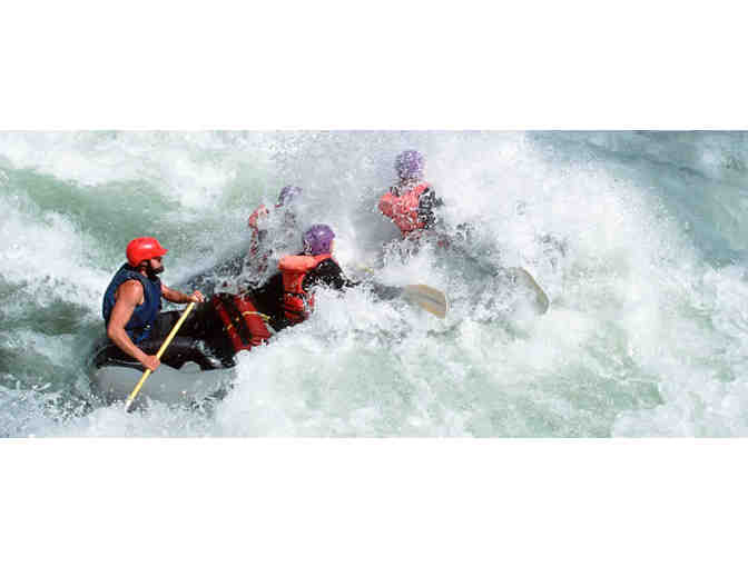 NorCal White Water Rafting for 10 guided by Michael Picker - Photo 1