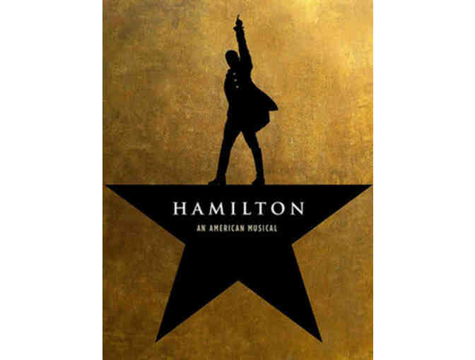 See Hamilton at Orpheum Theater in San Francisco - Friday, Febuary 22