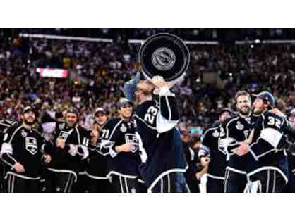Ultimate LA Kings Experience - see the LA Kings on March 7, 2019