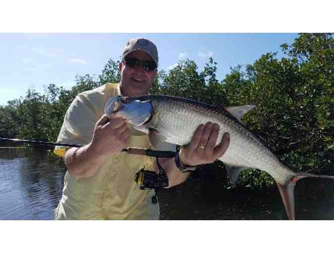Back Country Fishing in SW Florida with Southern Glades Charters - Photo 1