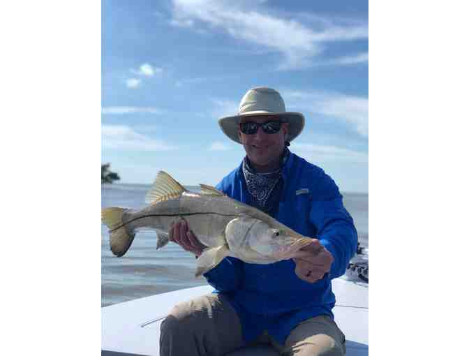 Experience Fishing SW Florida with Hope Fishing Adventures - Photo 1