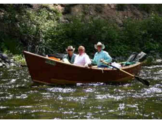 Day of Guided Drift Boat Fishing For Two (2) on Oregon's Scenic McKenzie River - Photo 1