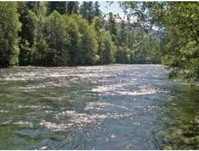 Day of Guided Drift Boat Fishing For Two (2) on Oregon's Scenic McKenzie River - Photo 3