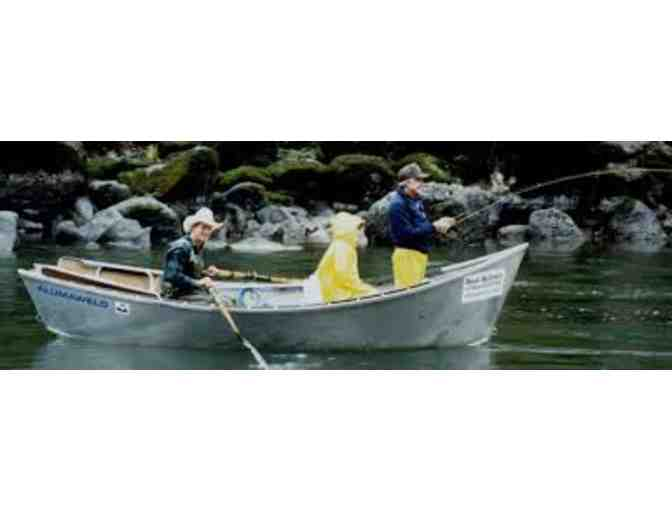 Day of Guided Drift Boat Fishing For Two (2) on Oregon's Scenic McKenzie River - Photo 4