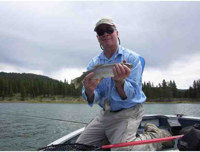 Full Day of Guided Fishing for Two at Pyramid Lake - Photo 3