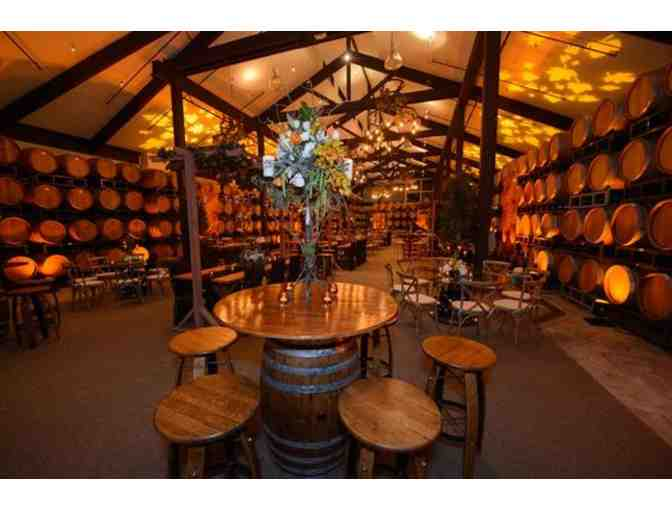Folktale Winery Tour, Tasting, and Bottle of Wine