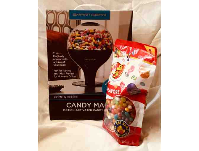 Candy Magic Dispenser by Smart Gear