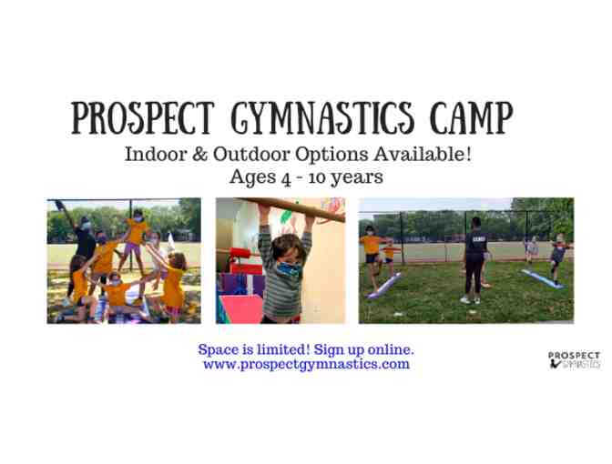 $200 Gift Card for Prospect Gymnastics - Photo 2