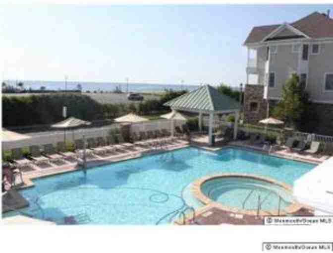 4-Bedroom Oceanfront Condo in Long Branch, NJ (Weekend TBD)