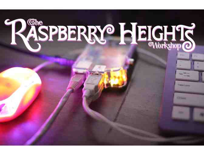 Raspberry Heights Workshop