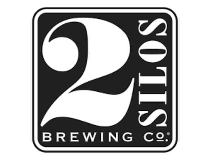 2 Silos Brewing Co. - $50 Gift Card - Photo 1