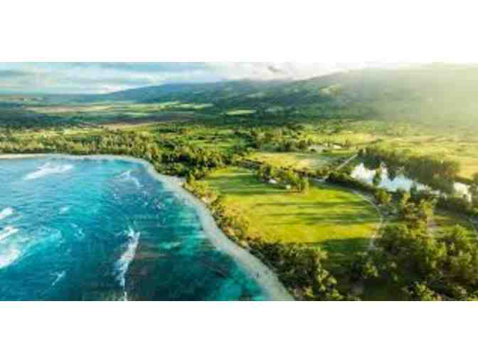 4 Day Hawaii Polo Package