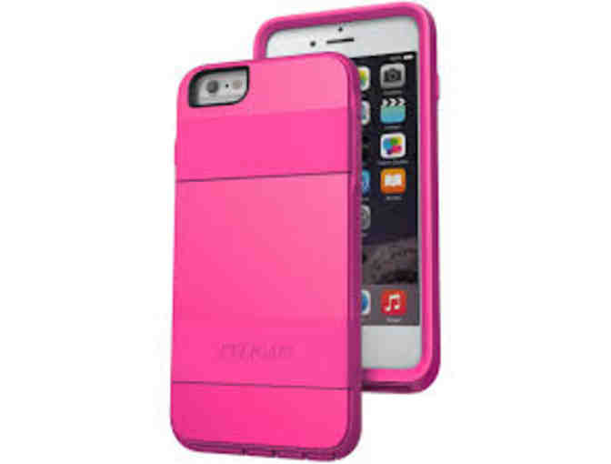 Pelican Voyager iPhone 6 Plus Case- Pink - Photo 1