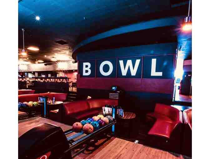 Bowlero Torrance-  Bowling for up to 10 for 2 Hours- Have some fun! - Photo 2
