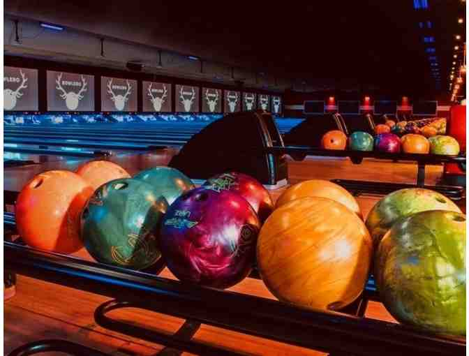 Bowlero Torrance-  Bowling for up to 10 for 2 Hours- Have some fun! - Photo 1