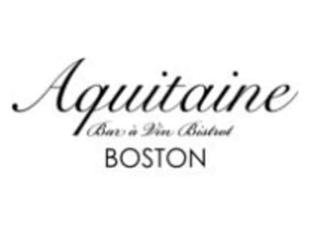 Aquitaine Boston - $100 Gift Card - Photo 1