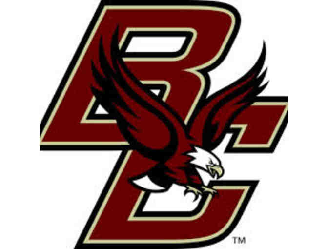 Boston College - 4 Tickets for Football Game on 9/8/2018 - Photo 1